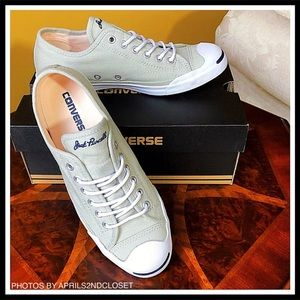 f1d3c1788252 Converse Shoes - CONVERSE STYLISH JACK PURCELL OXFORDS SNEAKERS
